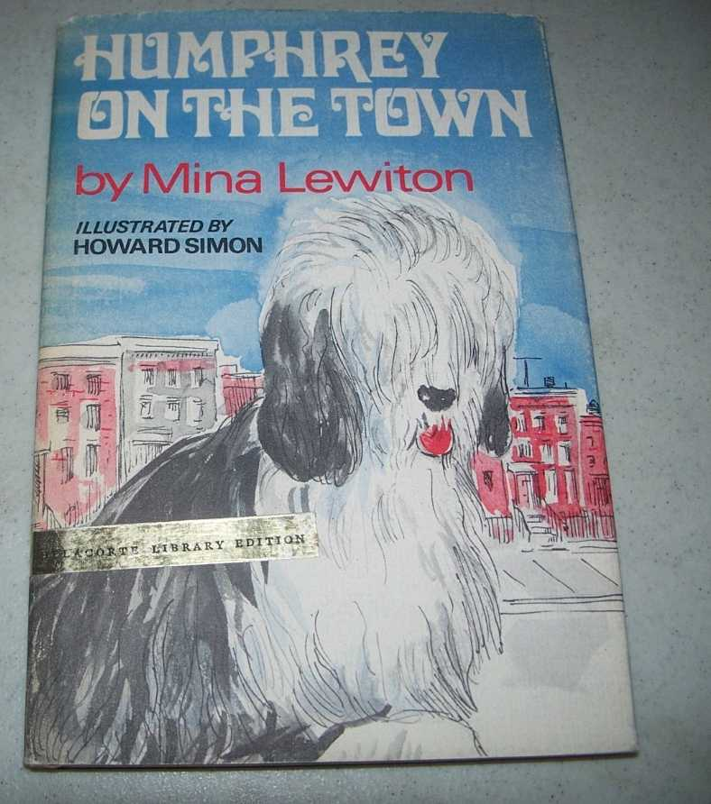 Humphrey on the Town, Lewiton, Mina