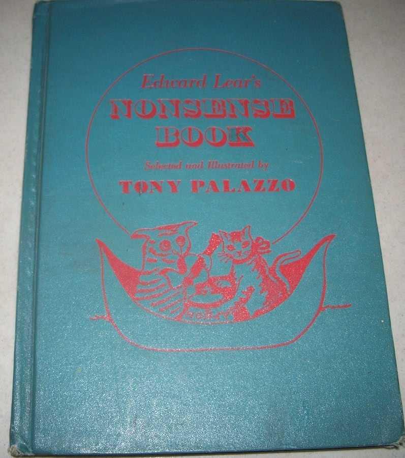 Edward Lear's Nonsense Book, Palazzo, Tony