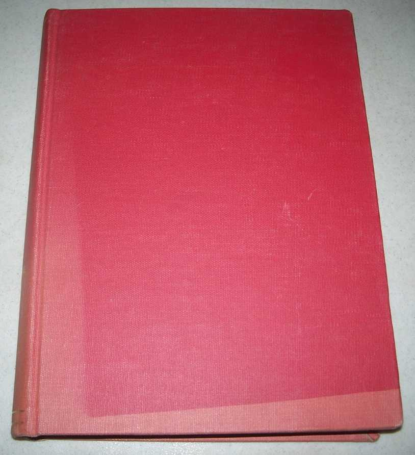 Harper's Magazine Volume 201, January-June 1951 Bound in One Volume, N/A