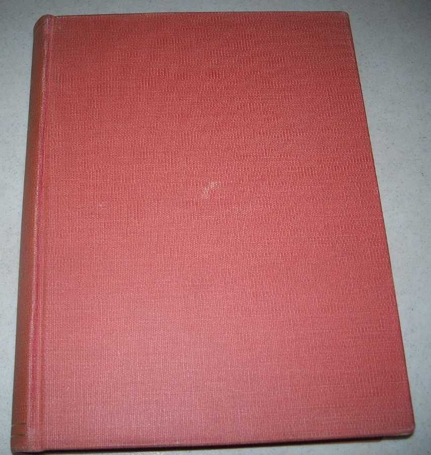 Harper's Magazine Volume 204, January-June 1952 Bound in One Volume, N/A