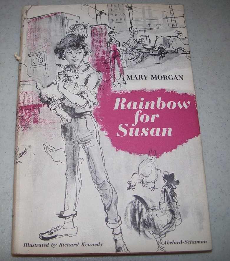 Rainbow for Susan, Morgan, Mary
