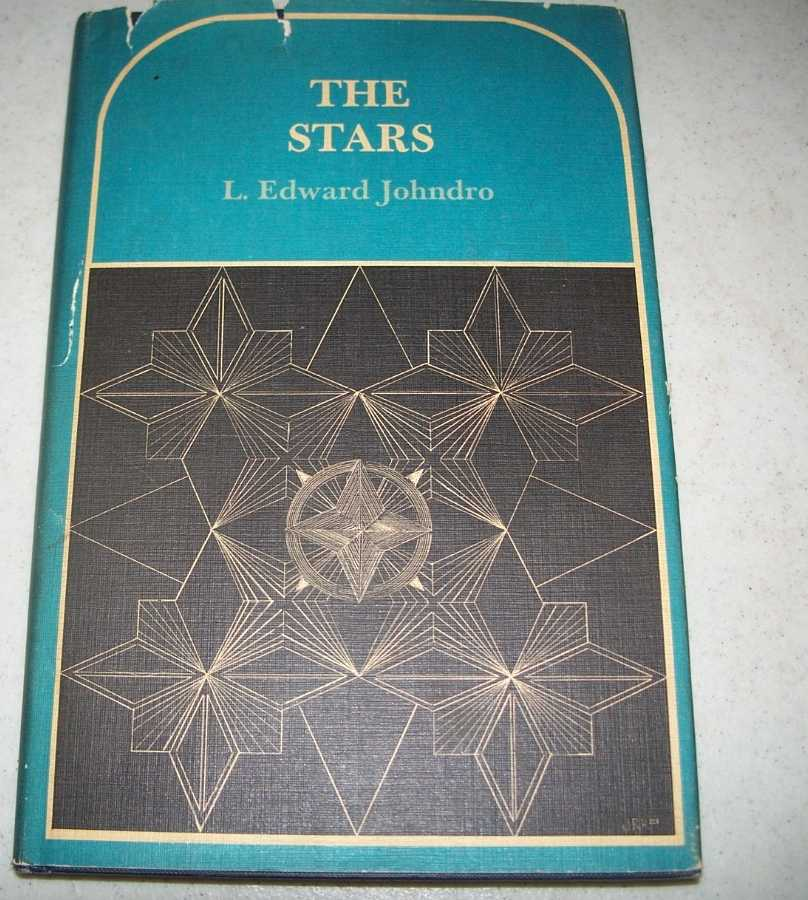 The Stars: How and Where They Influence, Johndro, L. Edward