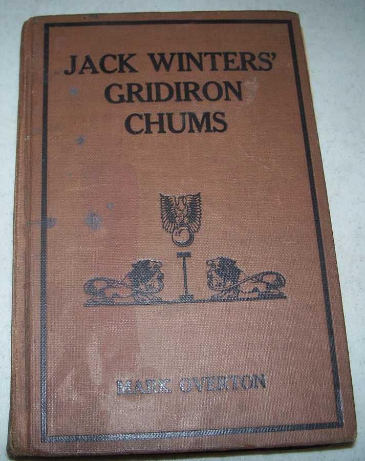 Jack Winters' Gridiron Chums, Overton, Mark