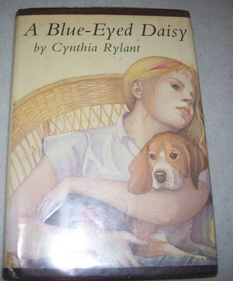 A Blue-Eyed Daisy, Rylant, Cynthia
