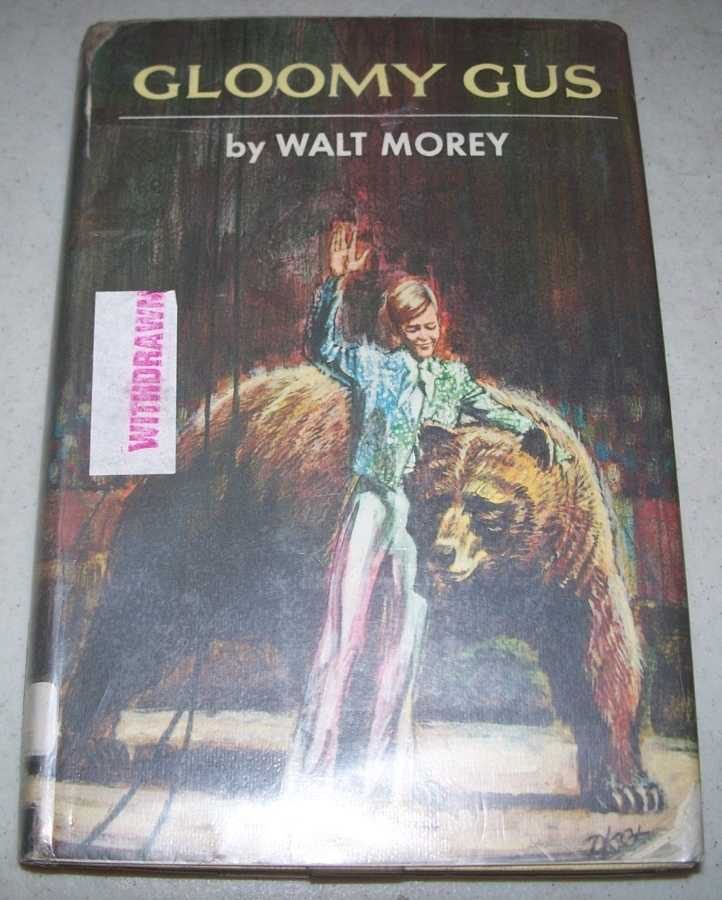 Gloomy Gus, Morey, Walt