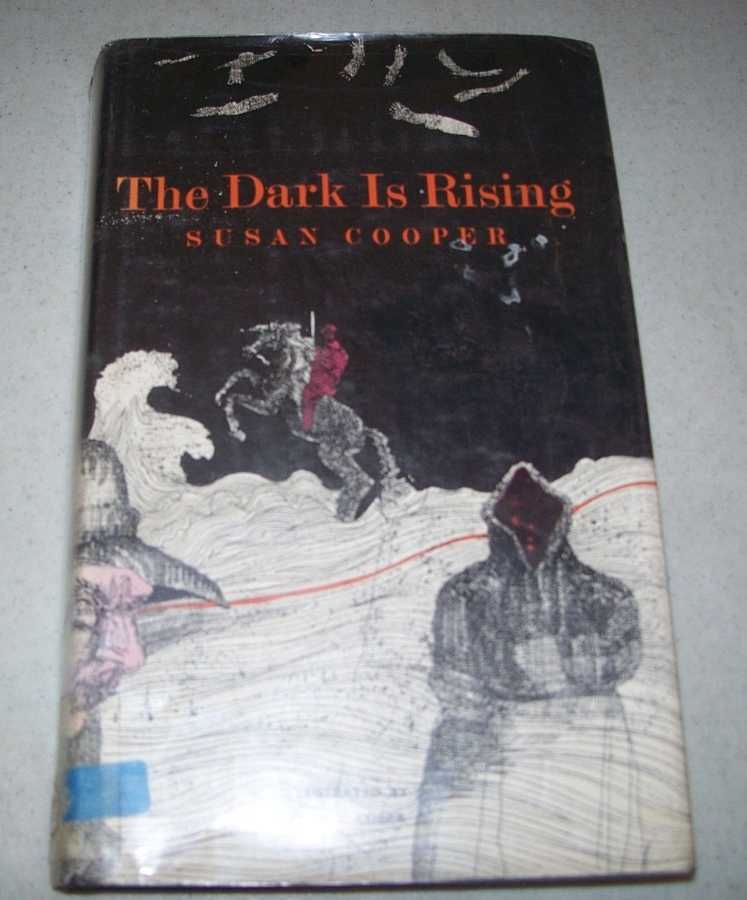 The Dark Is Rising, Cooper, Susan