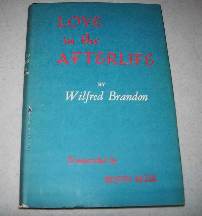 Love in the Afterlife, Brandon, Wilfred