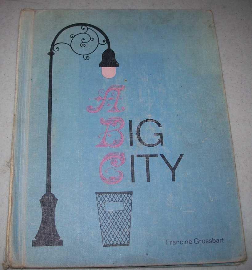A Big City, Grossbart, Francine