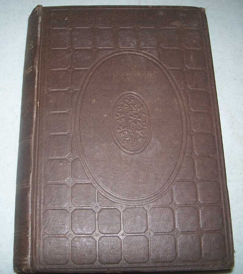 Star Papers of Experiences of Art and Nature, Beecher, Henry Ward