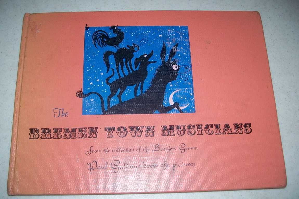 The Bremen Town Musicians, Brothers Grimm
