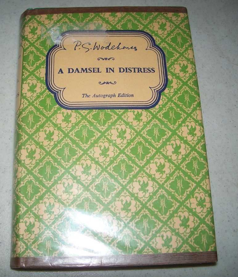 A Damsel in Distress, Wodehouse, P.G.