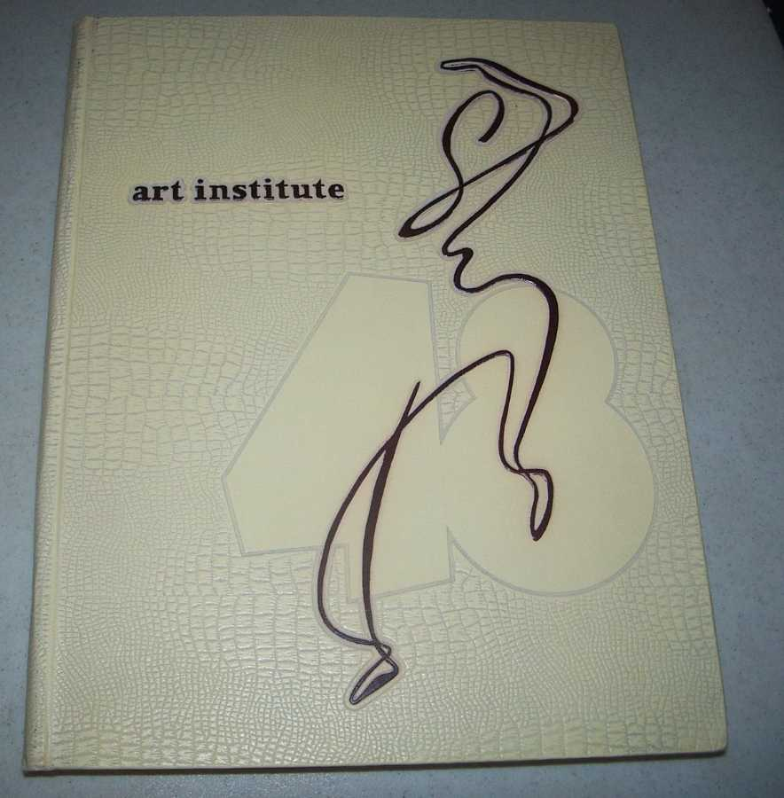 1948 Annual Yearbook for The Kansas City Art Institute and School of Design, N/A