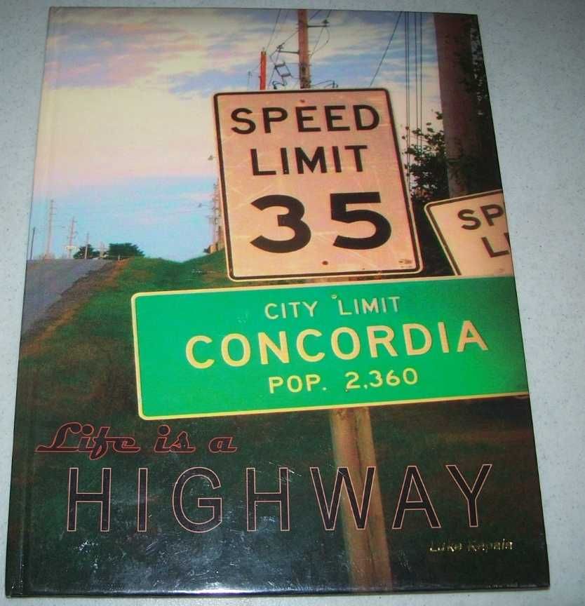 Concordia High School Yearbook 2011-2012 (Missouri), N/A
