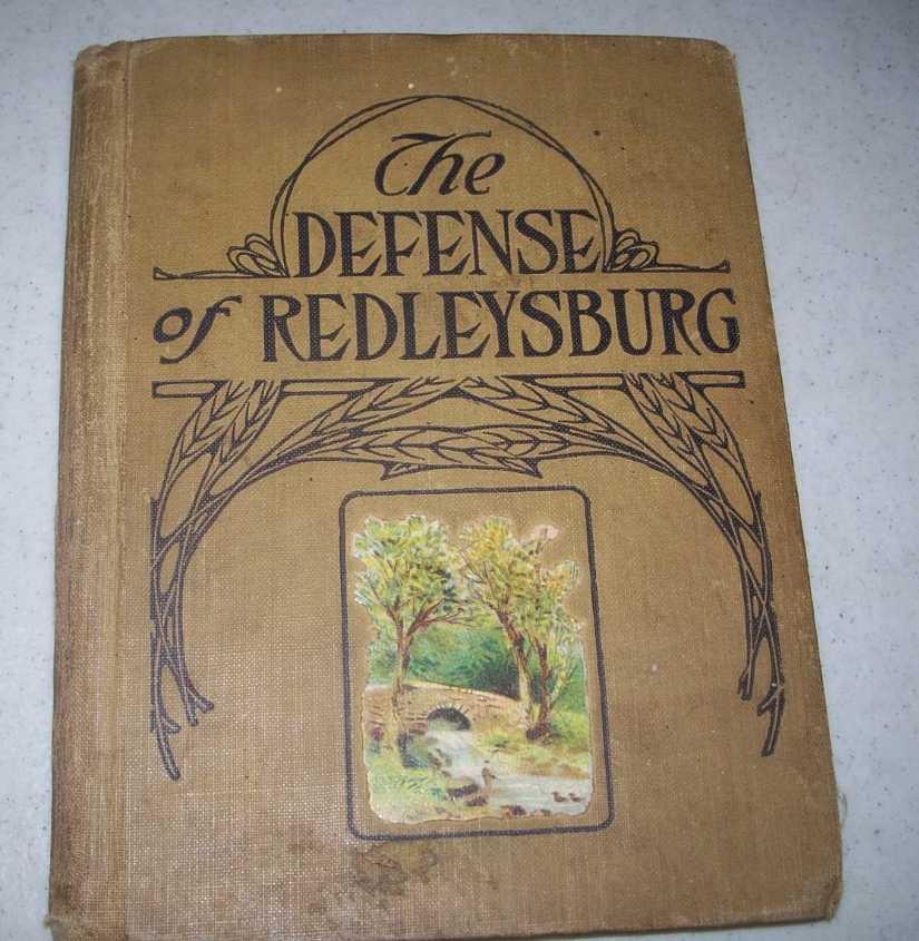 The Defense of Redleysburg, Lee, Mrs. Frank