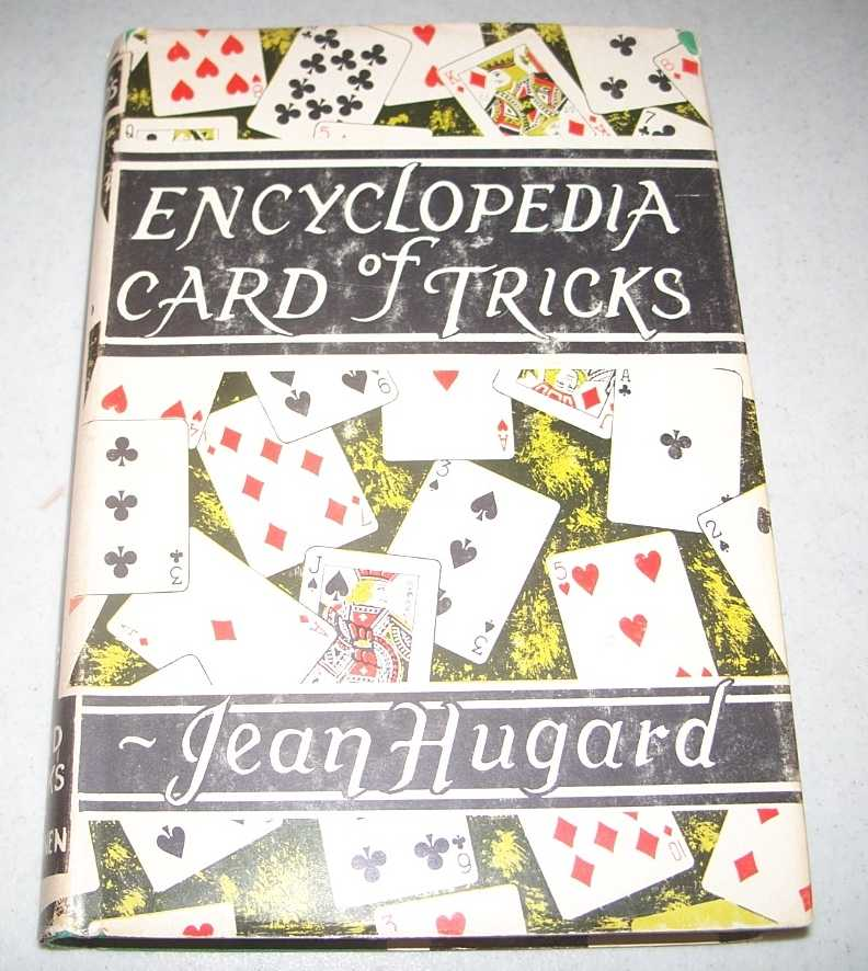Encyclopedia of Card Tricks, Hugard, Jean