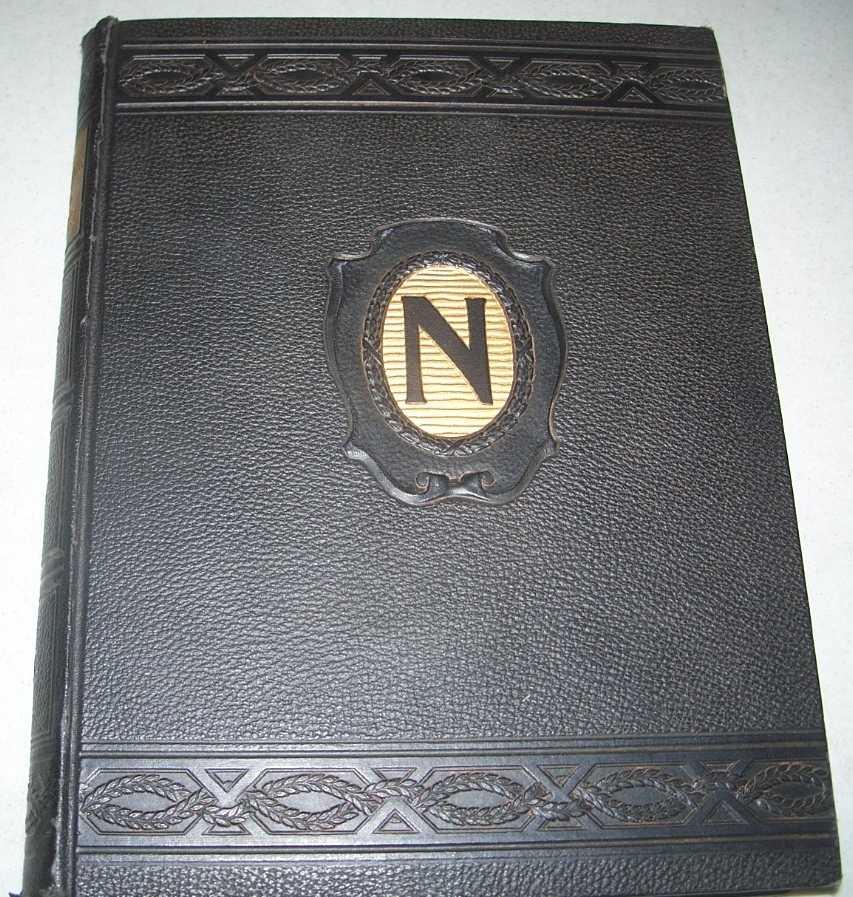The Cornhusker 1926 yearbook for the University of Nebraska, N/A
