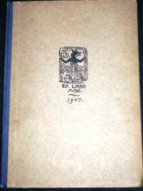 Ex Libris, Alse (Ales), Mikolase