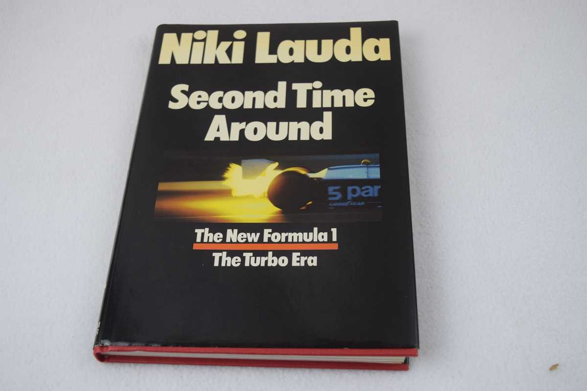 Image for Second Time Around:  The New Formula 1, The Turbo Era
