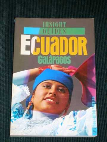 Image for Insight Guides Ecuador
