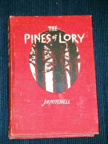 Image for Pines of Lory, The