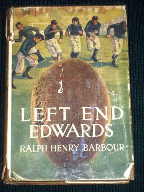 Left End Edwards, Barbour, Ralph Henry