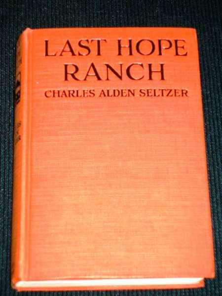 Image for Last Hope Ranch