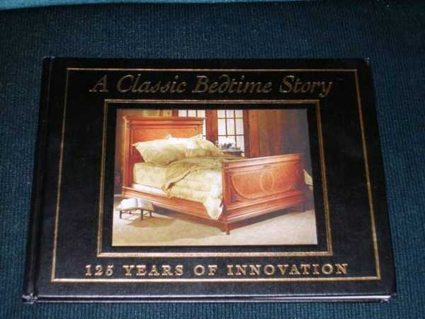 A Classic Bedtime Story:  125 Years of Innovation, Bassett, Beth Dawkins