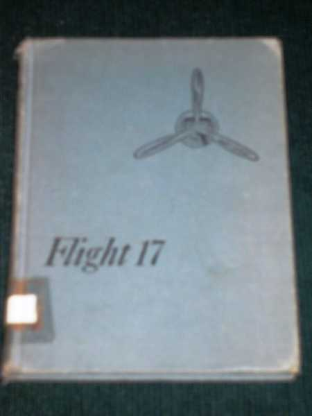 Flight 17, Lent, Henry B.