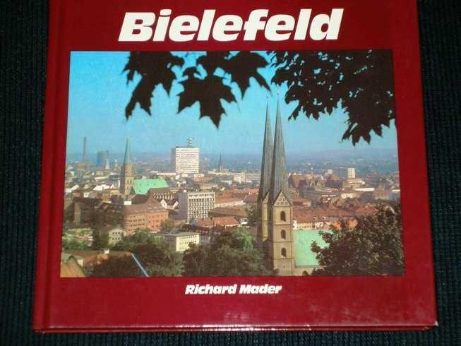 Bielefeld, Mader, Richard