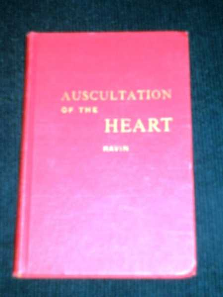 Auscultation of the Heart, Ravin, Abe