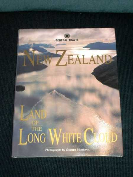 New Zealand, Land of the Long White Cloud, Various / Unstated