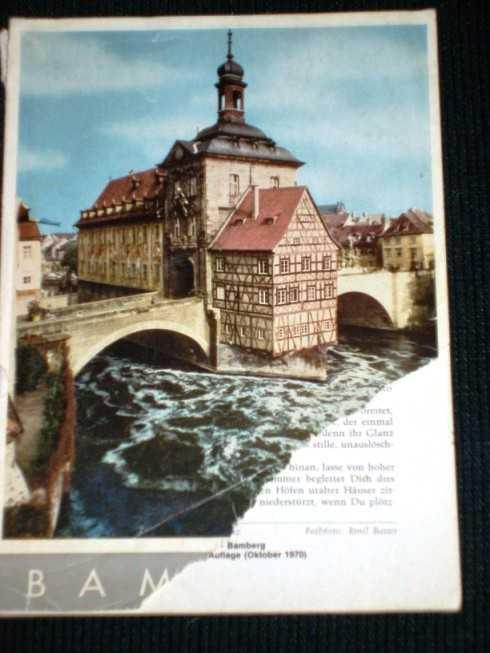 Bamberg, Gardill, Max