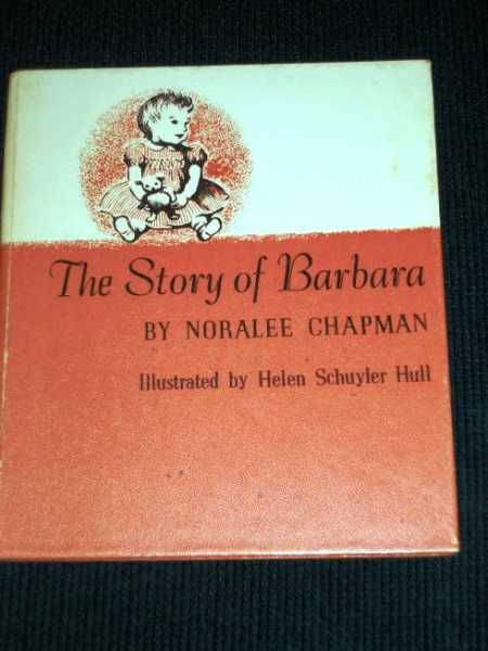 Story of Barbara, The, Chapman, Noralee