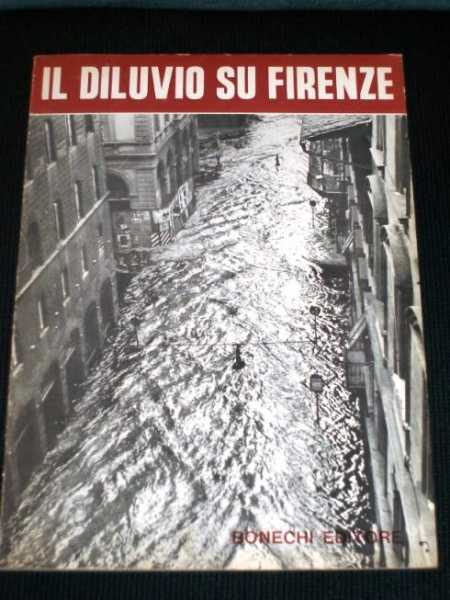 Il Diluvio Su Firenze (The Downpour on Florence), Pucci, Eugenio