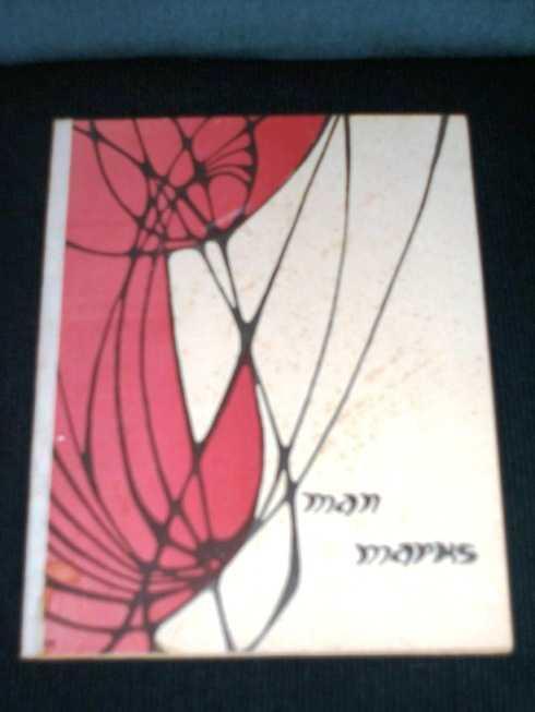 Manmarks:  An Anthology, N/A