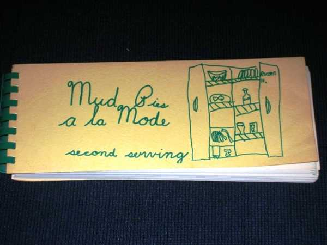 Mud Pies a La Mode:  Second Serving, N/A