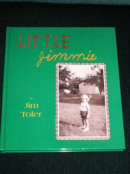 Little Jimmie, Toler, James Larkin