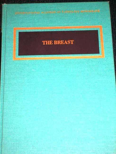 Breast, The (International Academy of Pathology Monograph), McDivitt, Robert W.