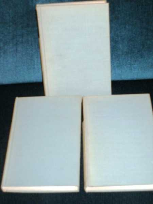 Captain Horatio Hornblower (3 Volume set), Forester, C. S.