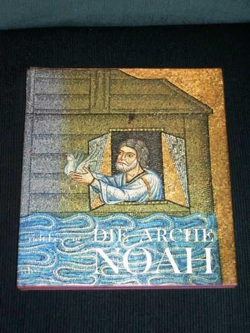 Die Arche Noah, Lessing, Erich