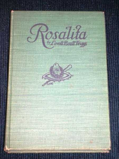 Rosalita, Triggs, Lovell Beall