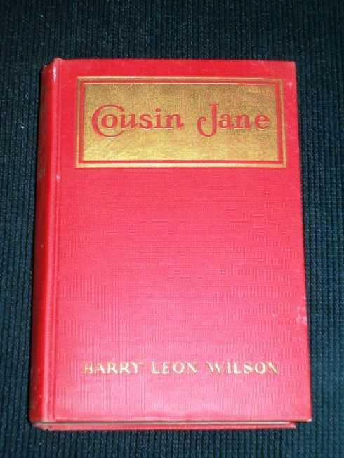 Cousin Jane, Wilson, Harry Leon