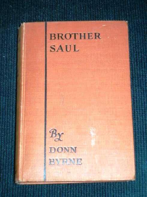 Brother Saul, Byrne, Donn