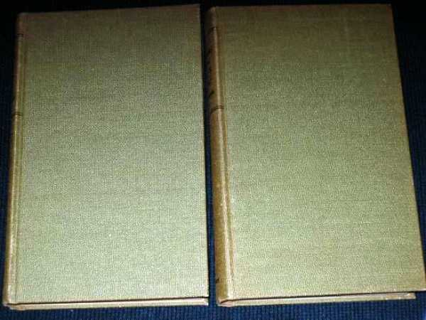 Gathering of the Forces, The (Two Volume Set), Whitman, Walt