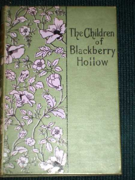 Children of Blackberry Hollow, The, N/A
