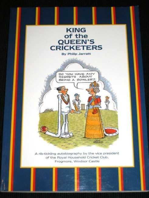 King of the Queen's Cricketers, Jarratt, Phillip