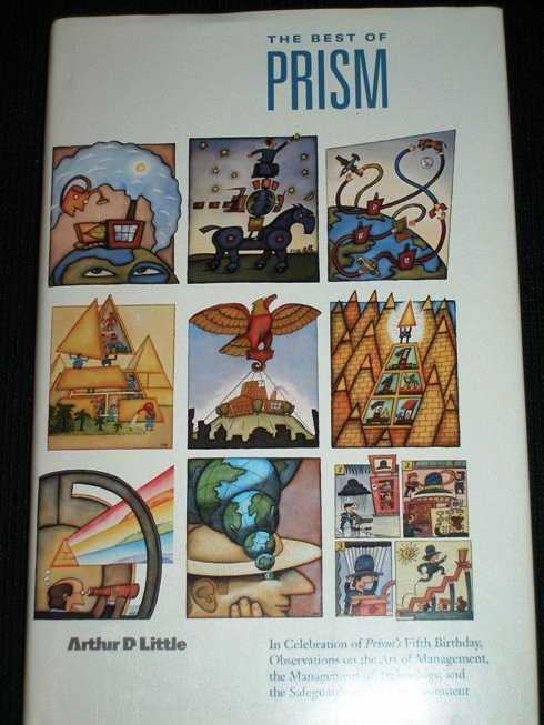 Best of Prism, The, Lancaster, Kathleen Landis Lancaster