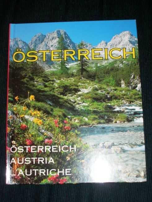 Austria (Osterreich, L'Autriche), Dettelbacher, Werner