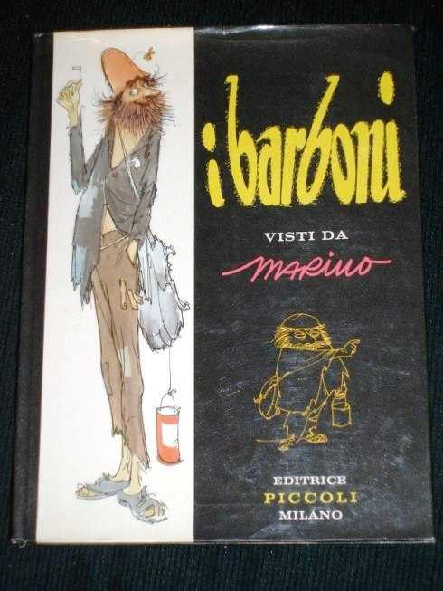 I Barboni Visti Da Marino, Marino