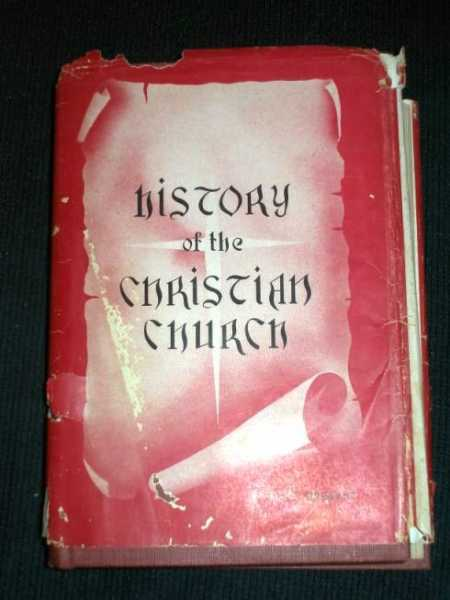 History of the Christian Church, Sergeant, George